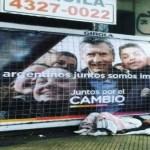 ¿Quiénes financian a Juntos por el Cambio?: banqueros, terratenientes de la oligarquía y mineras