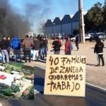 """Zanella cierra su planta en Córdoba: """"Al Gobierno no le interesa que la industria produzca"""". 40 familias en la calle"""
