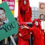 """Greta Thunberg, el """"progresismo happening"""" y el ecologismo funcional al poder. Por Daniel Bernabé"""