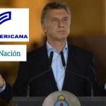 La familia Macri ya adeuda $371 millones al Banco Nación