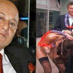 Piden captura internacional del proxeneta amigo de Macri, Raúl Martins. La Cámara Federal confirmó su procesamiento