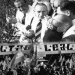 """Discurso completo de Perón el 17 de octubre de 1945: """"Sobre la hermandad de los que trabajan ha de levantarse nuestra Patria, en la unidad de todos los argentinos"""""""