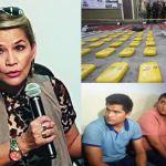 """Los vínculos con el narcotráfico de la autoproclamada """"presidenta"""" de Bolivia, Jeanine Áñez"""
