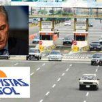 Ampliaron la denuncia contra Macri en la causa peajes por fraude al Estado