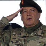 """Milani absuelto por la desaparición del soldado Ledo: """"Siempre soñé un ejército grande en una Patria Grande. No me van a quebrar"""""""
