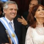 Alberto Fernández asumió citando a Perón, Francisco y Alfonsín. Discurso Completo