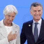 Piden judicialmente declarar nulos los acuerdos del Gobierno con el FMI