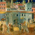 La economía del hombre medieval – una utopía realizada. Por Ricardo Vicente López