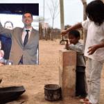 Argentina Urgente: Seis niños murieron por desnutrición en enero en Salta
