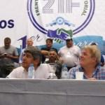 La Multisectorial 21F, que agrupa a sindicatos y organizaciones sociales de todo el país, celebra su segundo aniversario con un 5to plenario nacional | Por Gustavo Vera / 21F