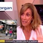 Ex directiva del banco JP Morgan propone que los pobres no tengan hijos para combatir la pobreza