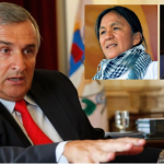 Ahora: Piden la intervención del Poder Judicial de Jujuy y pasar a comisión a la Corte provincial, Ministerio Público y jueces