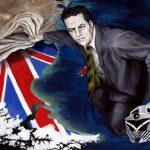 """Scalabrini Ortiz y la vigencia de la diplomacia británica como """"resorte oculto de nuestra historia"""""""