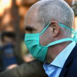 Escándalo: los 1600 barbijos que compró Larreta estaban vencidos hace 4 años