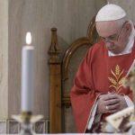 """Papa Francisco: """"Existen otras pandemias: en 4 meses casi 4 millones de personas murieron de hambre"""""""