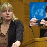 """Diputada italiana denuncia a Bill Gates por """"crímenes contra la humanidad"""". Discurso completo de Sara Cunial"""