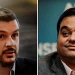 """Marcos Peña y Jorge Triaca imputados en la causa """"mesa judicial"""" de Cambiemos"""
