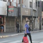 900.000 argentinos perdieron su trabajo entre el 20 de marzo y mediados de mayo, según la UCA