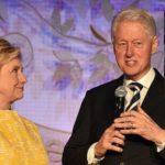 """Revelan que Bill Clinton debía """"favores"""" a Epstein, tuvo relaciones con """"chicas"""" menores de edad en su isla y el FBI sabía de los abusos"""