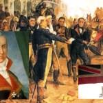 """Santiago de Liniers y la Reconquista que expulsó al enemigo inglés: """"hasta los niños pidieron armas"""""""