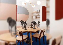 Jasa-Peredam-Suara-Ruangan-Studio-Musik-podcast
