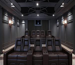 interior akustik