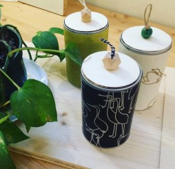 Atelier – Sensibilisation upcycling