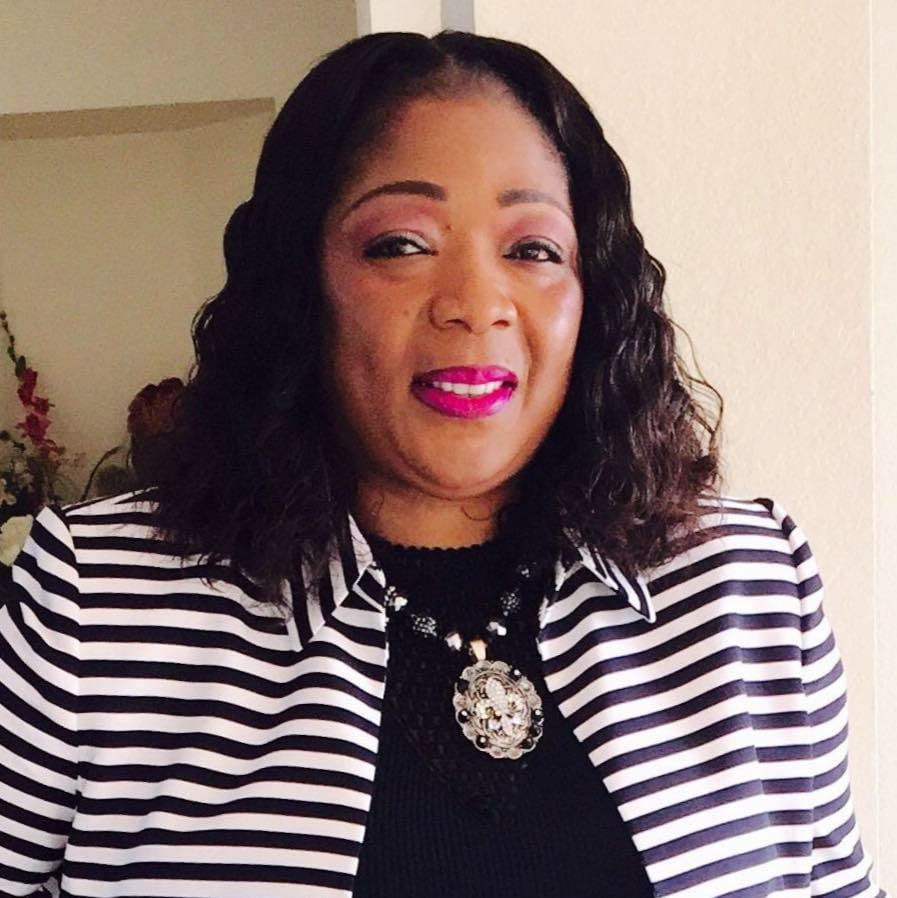 Irene Ngwa - Her name appears in the NGO SCAM by the Ambazonia IG