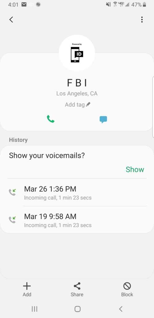 FBI Called Barrister Nsahlai regarding Ambazonians in the Diaspora