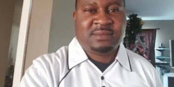 Martin Adamu (+12404761177) - His WhatsApp conversations with Francis below, show that he has been actively sponsoring ambazonia terrorists in Cameroon. Martin lives in Maryland USA. Needless to say, he will never Enter our Beautiful Cameroon again.