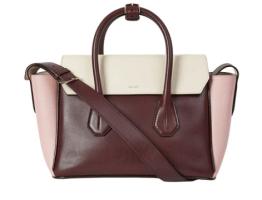 Leather Handbag, Bally $978