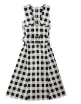 Multicolour Dress, Derek Lam $1128