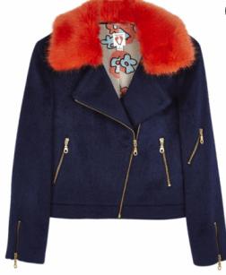 Wool Jacket, Shrimps $252