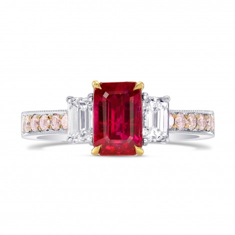 , How to Wear Your Best Rubies