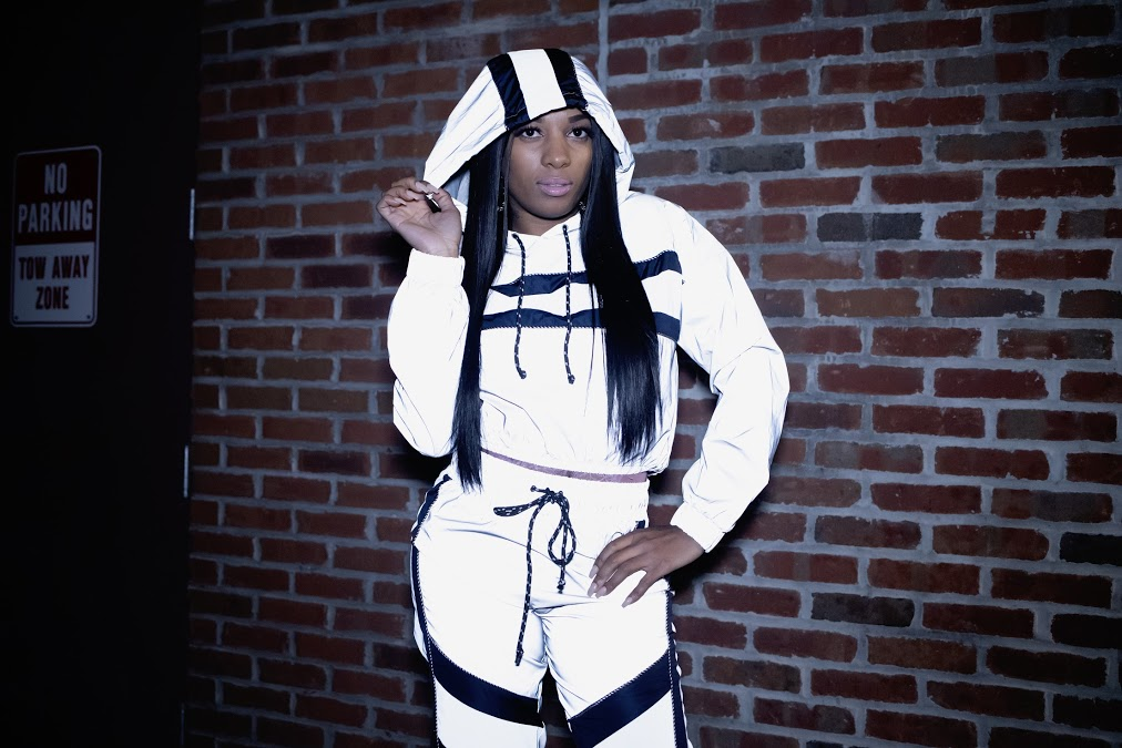 , Meet Shanaya Steave, the Fearless Founder of the Vivacious Clothing Line Entice One