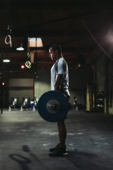 , Press Play: Maximizing Your Summer Workout