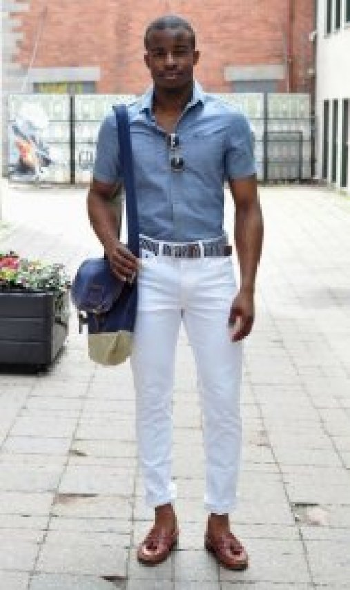 , Ditch or Dare: Summer Denim Trends for Men