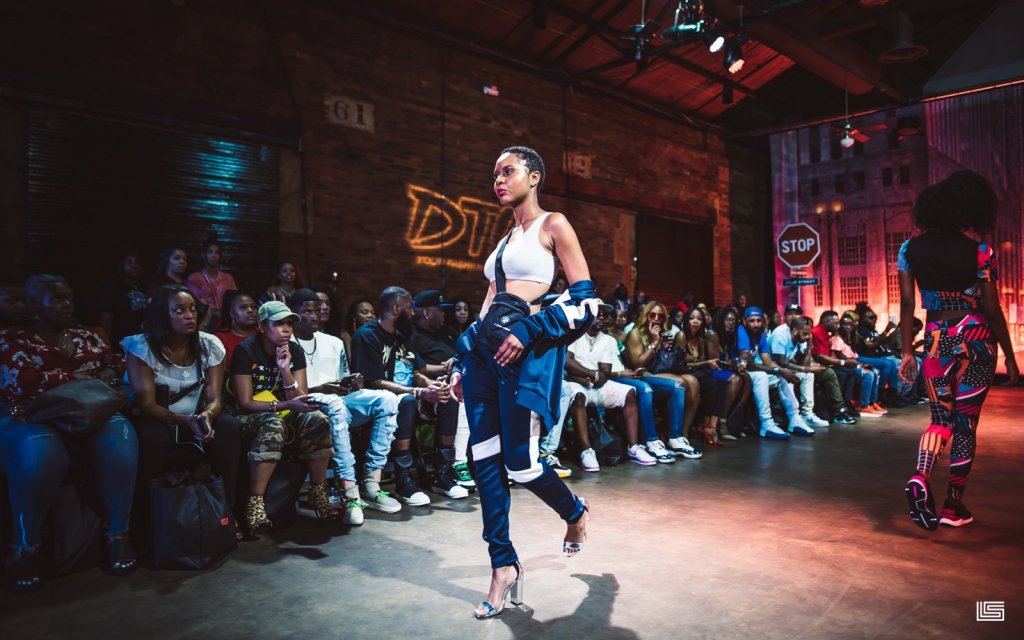 dtlr fashion show
