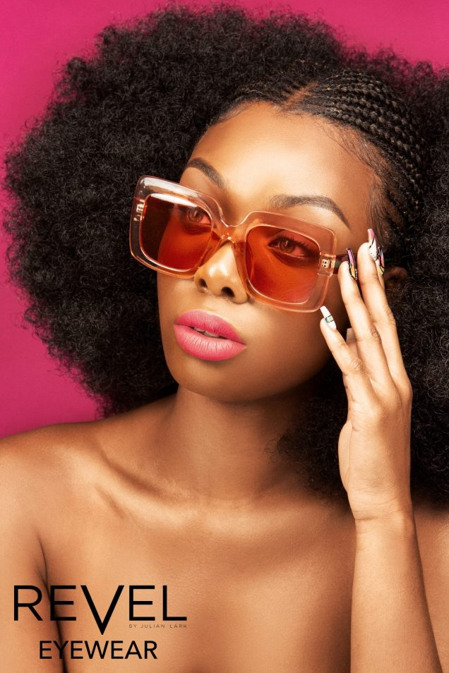 , Wear Your Shade! Revel By JL Releases Hot, New Eyewear!
