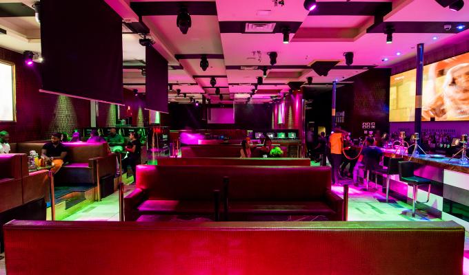 Josephine Lounge