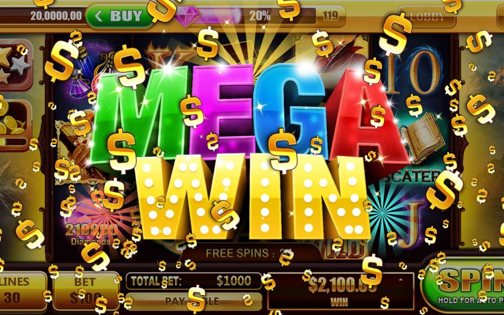 , Benefits of playing on an online slot website