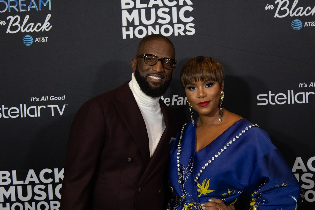 , Black Music Honors: Musical Excellence All Day, Every Day