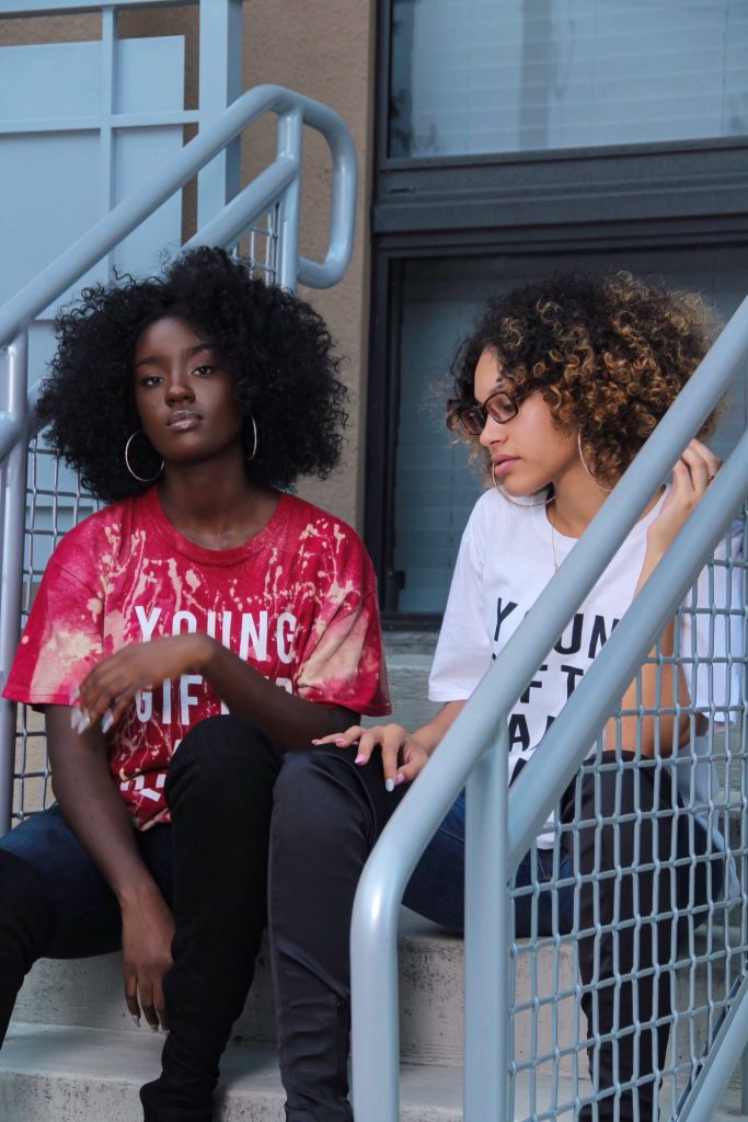 Young Gifted And Black 16 Kontrol Magazine Spotlight