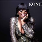 Tamika Scott For Kontrol Magazine