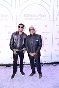 , YouTube Music Hosts 2020 Leaders and Legends Ball Honoring LaFace Records