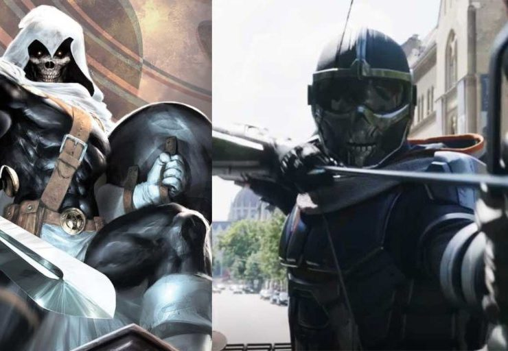 taskmaster black widow movie