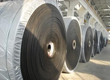 Расчет длины конвейерной ленты в рулоне