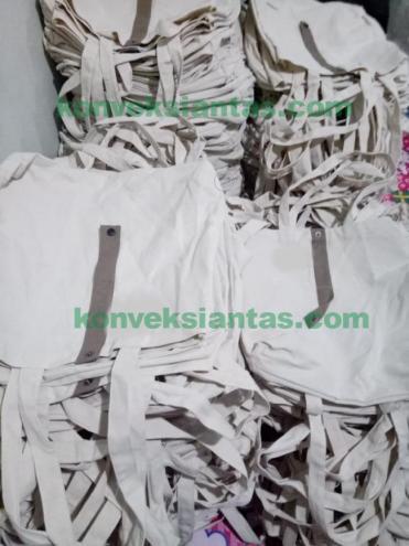 Konveksi Tote Bag
