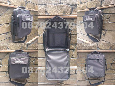 konveksi sling bag militer