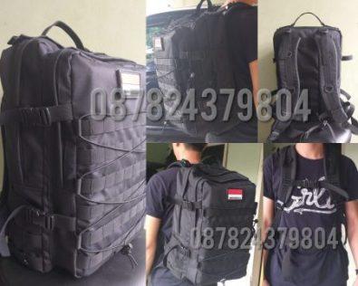 tas ransel tactical army atau militer